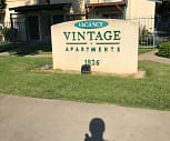 Vintage East  Vintage West, Lodi Middle School, Lodi, CA