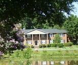 Lake Hill, Myers Park, Charlotte, NC