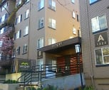 Vesper Apartments, South Lake Union, Seattle, WA