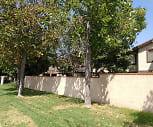Gladstone Ridge, Charter Oak High School, Covina, CA
