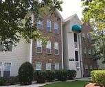 SAVANNAH SHORES APARTMENTS, Red Hill, SC