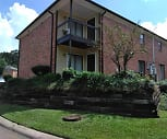 Terrace Points Apartments, Wilkins Elementary School, Jackson, MS