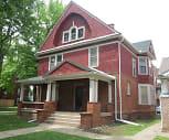 714 W Green Street, Champaign, IL