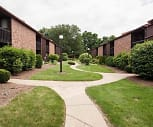 Quail Hollow Apartments, Canton, OH