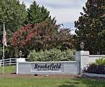 Brookefield, Millbrook High School, Raleigh, NC