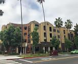 Heritage Park at Glendale, City Center, Glendale, CA