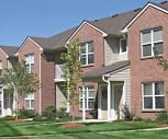 Forest Ridge, North Willow Farms, Indianapolis, IN