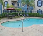 Pool, Pepper Tree Manor