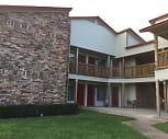 Brazoria Manor Apartments, Bay City, TX