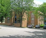 Cambridge House, Marzolf Primary School, Pittsburgh, PA