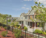 Deer Valley Townhomes, Springfield, CT