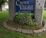 Crown Village Apts, Tri Cities, WA