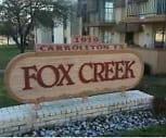 Cantera, Dewitt Perry Middle School, Carrollton, TX