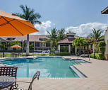 Pool, Oasis Delray Beach Apartments