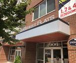 VINE STREET FLATS, Cincinnati, OH