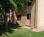 Hamilton Park Apartments, Berthoud High School, Berthoud, CO