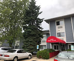Sunset Village Apartments, Waukegan, IL