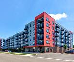 Hello Apartments, Golden Valley, MN