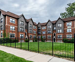 8951 South Ada Apartments, Far Southwest Side, Chicago, IL