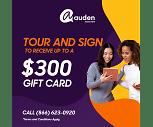 Auden Houston, Medical Center, Houston, TX