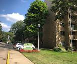 William E. Fowler Senior Apartments, 44303, OH