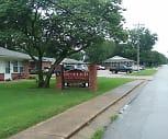 Butler Rural Housing, Butler, MO