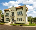 Ivy Flats, Mitchell Elementary School, Tampa, FL