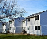 Cleveland & Townpark Townhomes, South Cleveland Avenue, Sioux Falls, SD