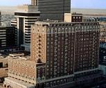 The Ritz, South Inlet, Atlantic City, NJ