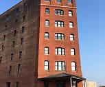 Standart Lofts, Toledo, OH