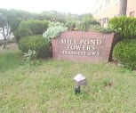 Mill Pond Towers Apt, 07869, NJ