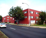 Park Circle Apartments, Nazareth Hospital, Philadelphia, PA