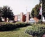 Merrimac Apartments, Sunset Valley Elementary School, Austin, TX