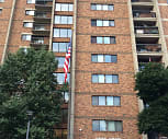 Linden Towers Apartments, 01103, MA