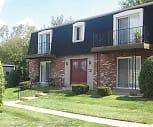 Villa St. Cyr, Pine Lawn, MO