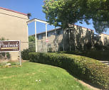 Pinebrook, Serrano Middle School, Montclair, CA
