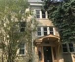 Warwick Apartments, 15243, PA