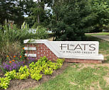 Flats At Mallard Creek, Concord, NC