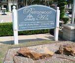 Prestonwood Hills, Homestead Elementary School, Carrollton, TX