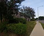 Oak Shadows, Chavez High School, Houston, TX