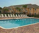 Pool, Madison Cay