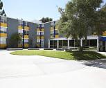 University Village Hayward, Cal State East Bay, CA