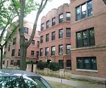 1447 W Arthur Ave, Rogers Park, Chicago, IL
