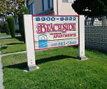 Beachside Apartments, Warner Middle School, Westminster, CA
