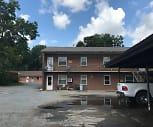 Race Street Apartments, 72143, AR
