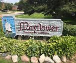 Mayflower Townhouses Cooperative, Canton, MI