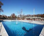 Pool, Germantown Garden Apartments
