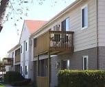 Amber Creek Apartments, Baker Middle School, Troy, MI