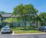 Pembrook Club, Warren Township High School, Gurnee, IL