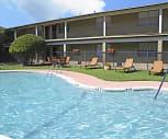 Paso Oeste Apartments, Las Palmas Rehabilitation Hospital, El Paso, TX